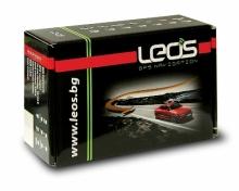 GPS навигация LEOS A808