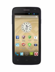 Смартфон PRESTIGIO MultiPhone PAP3501 DUO