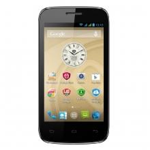 Смартфон PRESTIGIO MultiPhone 3404 DUO - 4 инча, Dual SIM, двуядрен