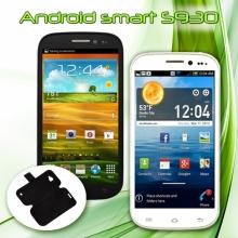 "ХИТ ЦЕНА! Двуядрен смартфон PRIVILEG S930, 4.8"", 2SIM, GPS + БОНУСИ"