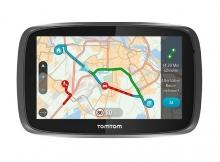 GPS Навигация TOMTOM GO610