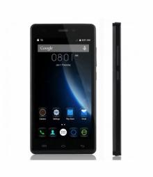 Смартфон DOOGEE X5 Dual SIM - 5 инча,Четириядрен, Corning Gorilla Glass