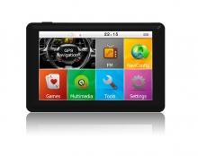 GPS Навигация Fly StaR Q200