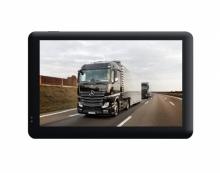 Двуядрена GPS навигация за камион LEOS M60 Truck