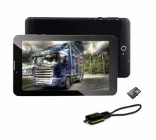 3в1 GPS 3G Таблет DIVA 7 инча, Android
