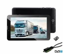 5в1 GPS 3G Таблет DIVA 7 инча, Quad Core