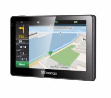 GPS навигация Prestigio GEOVISION 5057 EU