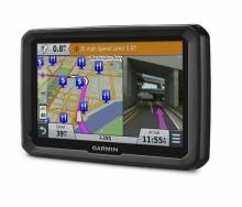 GPS навигация за камион Garmin dezl 770LMT EU BG