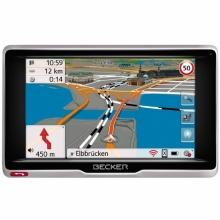 GPS навигация BECKER professional 5 LMU BG EU