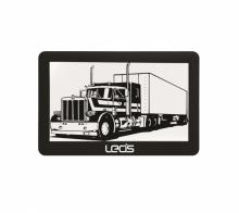 Навигация за камиони LEOS TRUCK MATE 5 инча