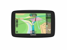 GPS навигация TomTom Via 53 LM EU WIFI