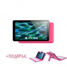 Rubik Pink - 7 инча, 8GB + клавиатура подарък