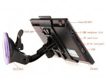 GPS навигация за камиони Fly StaR X101