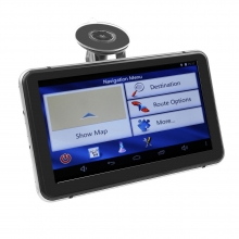 GPS навигация LEOS M7000 DVR