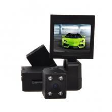 Камера за кола DVR AT Dual 9 - 02