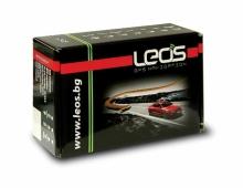 Двуядрена GPS навигация за камион LEOS M200 Truck