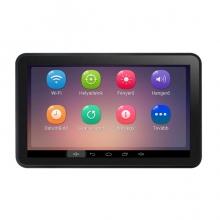 GPS навигация с Android Wayteq x995 Max,Четириядрена, 7 инча с Wi-fi