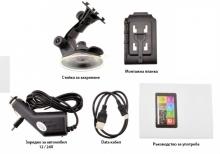 GPS навигация за камион LEOS M50