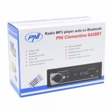 Аудио плеър PNI Clementine 8428BT