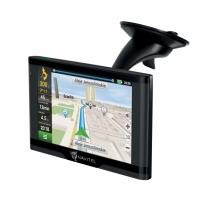 GPS навигация Navitel E500 MEGNETIC EU LIFETIME