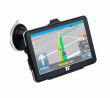 Мощна GPS навигация за кола Diniwid N7