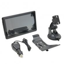 GPS навигация с видеорегистратор PNI S906
