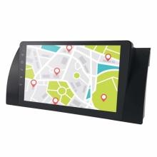 Навигация двоен дин за BMW E39 / E53 BMWMTK8227A, 1GB, 9 инча, Android 10
