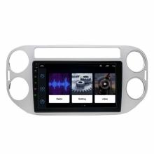 Мултимедийна навигация за VW Tiguan, TIGMTK8227A, Android 10, 1GB, 9 инча