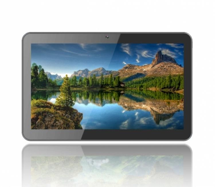 Таблет Diva Premium Quad 10.1 инча IPS 3G GPS Bluetooth