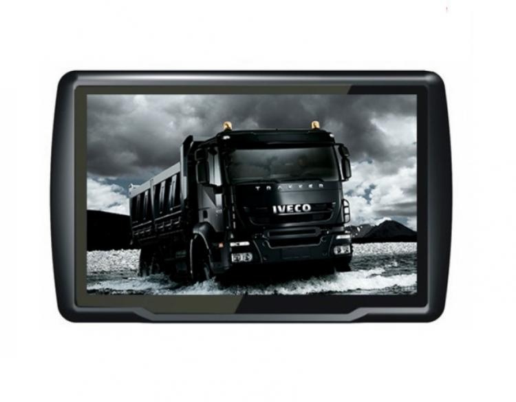 GPS навигация за камион Leos A401 TRUCK