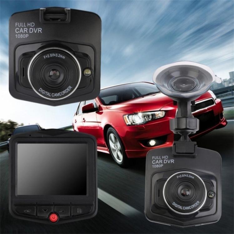 Камера за кола - Видеорегистратор AT C901