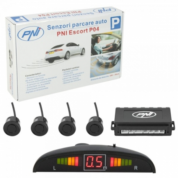 Парктроник PNI Escort P04
