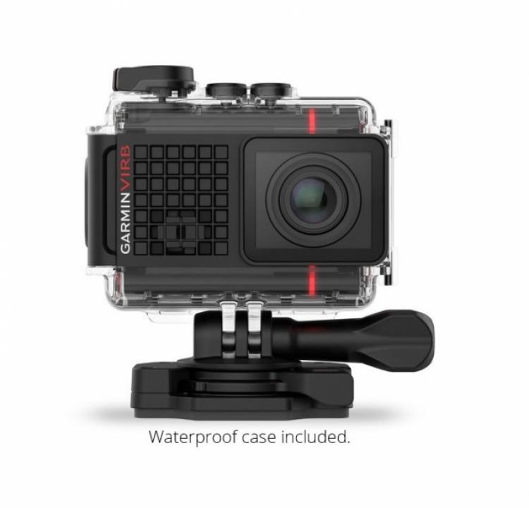 Екшън камера Garmin VIRB Ultra 30