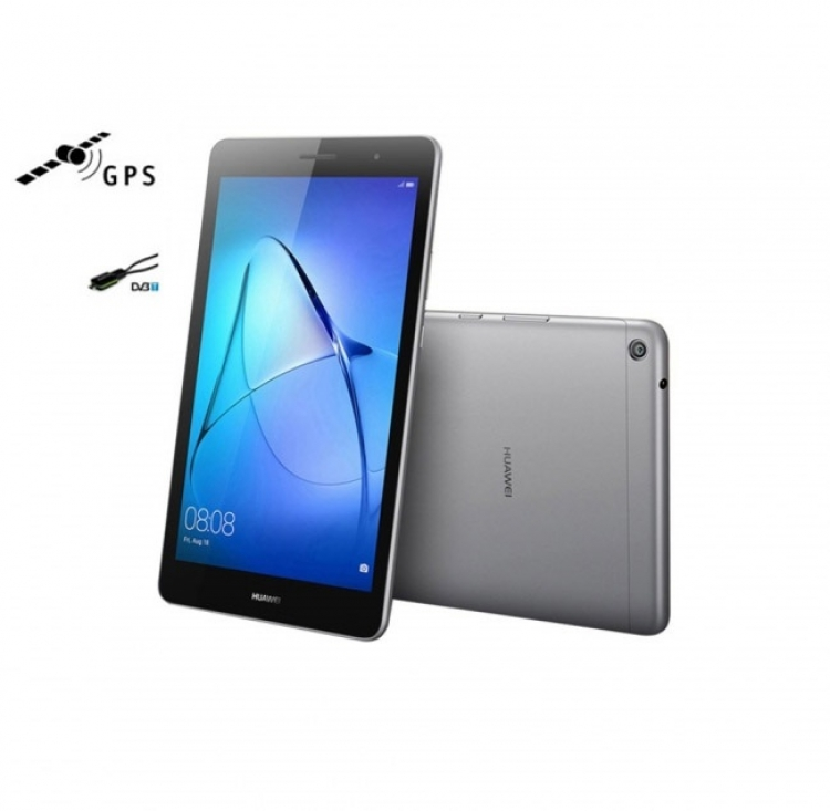 4в1 Таблет Huawei MediaPad T3 TAB 8 инча с Цифрова ТВ