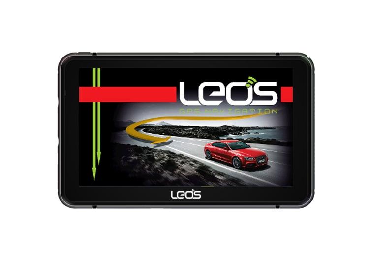 LEOS DRIVE SMART 7 инча  за камион