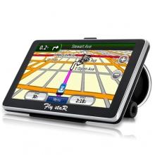 GPS навигация за камион Fly StaR E9