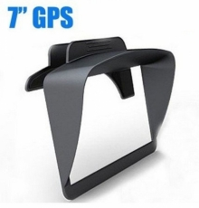 "Сенник за GPS навигации 7"""
