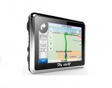 GPS навигация за камион Fly StaR E8