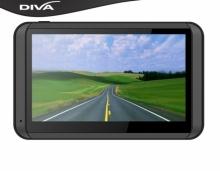 GPS навигация за камион DIVA 5005 FM
