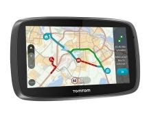 GPS Навигация TOMTOM GO510