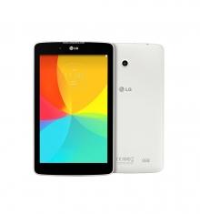 Таблет LG G Pad 8.0 V480 8 инча IPS, WiFi, Bluetooth, Android 4.4.2 - Бял