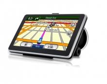 GPS навигация Fly StaR E9