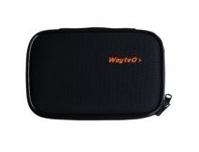 WayteQ калъф за GPS навигация 5 инча