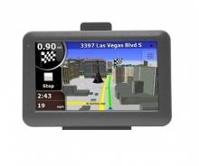 GPS навигация Fly StaR Q6