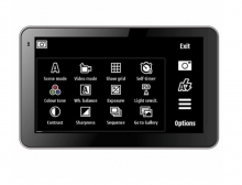 GPS навигация за кола Diva 7018 FM A6