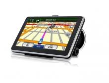 GPS навигация за камион Fly StaR E9BT