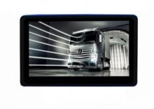 GPS навигация за камиони Diva 5008s BT-AV FM HD 8GB