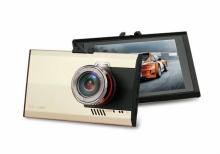 Ултра слим видеорегистратор - Камера за кола AT T360