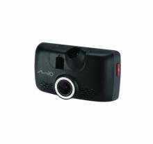 Видеорегистратор DVR с вграден GPS Mio Mivue 658 TOUCH, WiFi