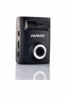 Видеорегистратор Aiptek GS 510 Plus - Super HD, 2304x 1296